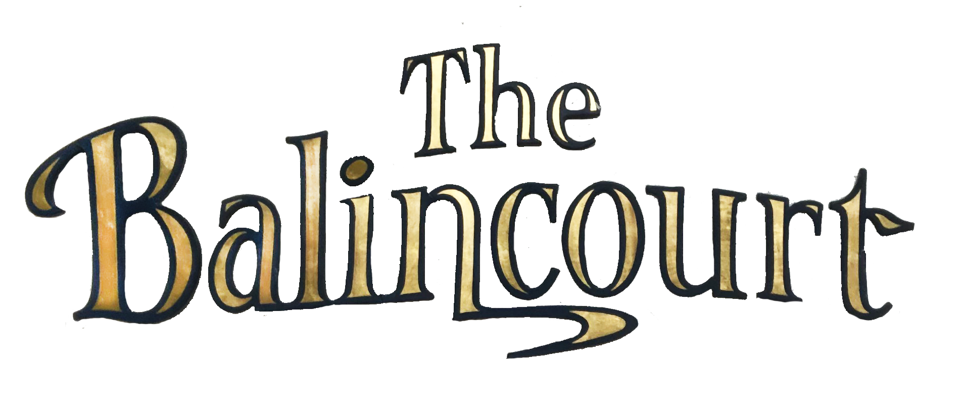 balincourt Theme
